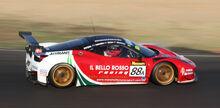 Ferrari GT3 at Bathurst 2014