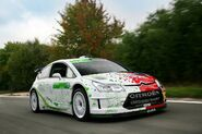 C4 WRC HYmotion4 Concept 1