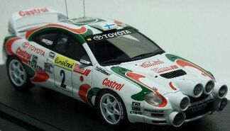 8904 toyota celica gt-four 2 1995 monte carlo