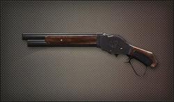 Winchester m1887