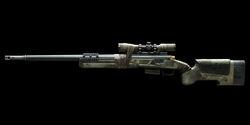 M40A5 LastMan