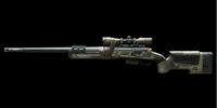 M40A5 Last Man