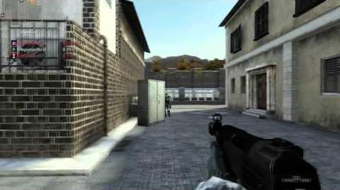 Sh3llShock AN-94 Gameplay