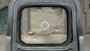 M4A1 BRONX scope