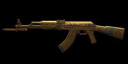 AK-47 Nugget