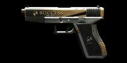 Glock21c Success