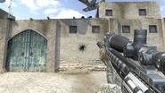 ASW 338 Betrayal firing