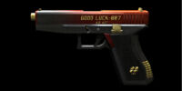 Glock21c Lucky