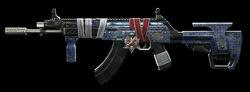 AK-47 S.t Medal of Valor