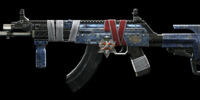 AK47 S.t, Medal of Valor