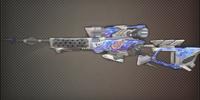 SV98 Cyber Nova Priam