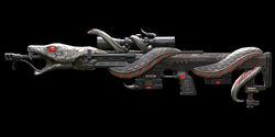 DSR-1 Blacksnake