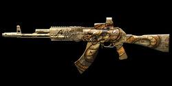 AK200 Assault Kobra
