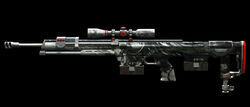 DSR-1 Dark Angel