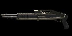 SPAS-12 Mod0