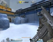 CZ75 Reload 1 HQ
