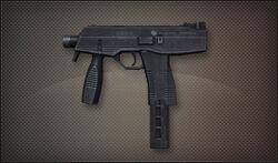 Pistol tmp