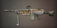 M249 Leopard