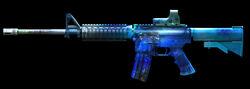M4A1 Opal