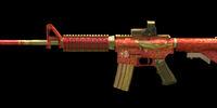 M4A1 Carpio