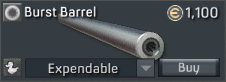 File:M4A1 Carbon Burst Barrel.png