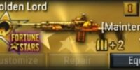 M14 Golden Lord