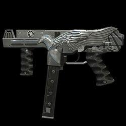 M4 Spectre Tauben