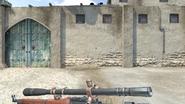 M1903A1 sprint