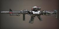 M16A4 Absolute Machine