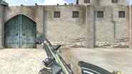 AK47 Stabileco reload