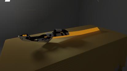 Avali Sword