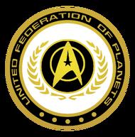 Starfleet Emblem