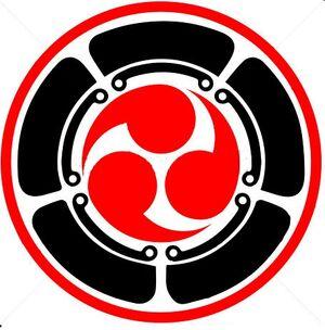 Storm Blade Style Emblem