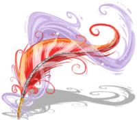 Magic Author Logo