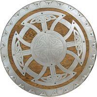 Valkyrie Shield