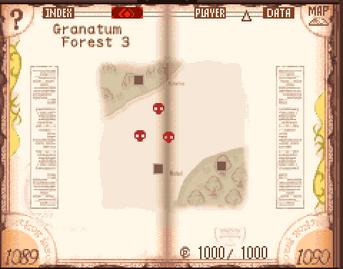 Granatum Forest 3