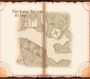 Fortune-Teller Alley