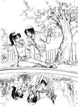 Ah manga 02