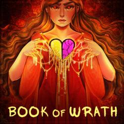 Book of Wrath album