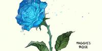 Maggie's rose