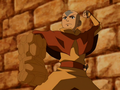 Aang's earth arm.png