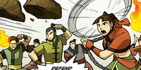 Yu Dao Resistance