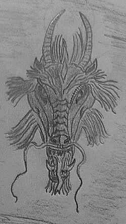 Black Dragon Vision
