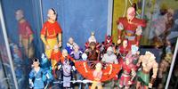 Avatar: The Last Airbender toyline