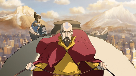 File:Tenzin advising Korra.png