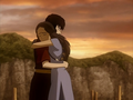 Katara and Zuko hug.png