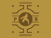 Pro-bending logo