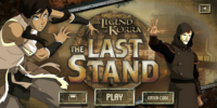 The Last Stand (video game)