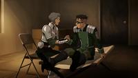 Baatar Jr. and Suyin