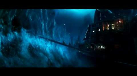 The Last Airbender 2010 Winter Olympics TV Spot **OFFICIAL** HD